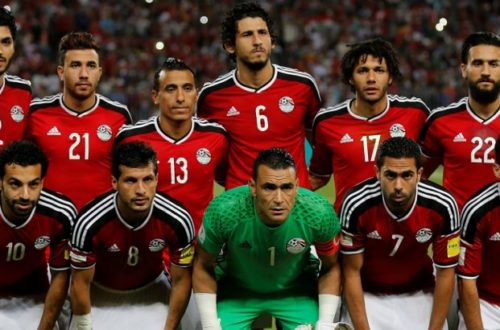 Article : Tous avec les Pharaons d'Egypte !